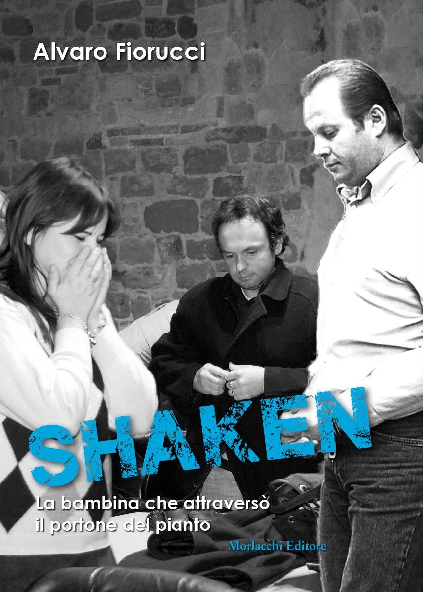 SHAKEN – La bambina che attraversò il portone del pianto