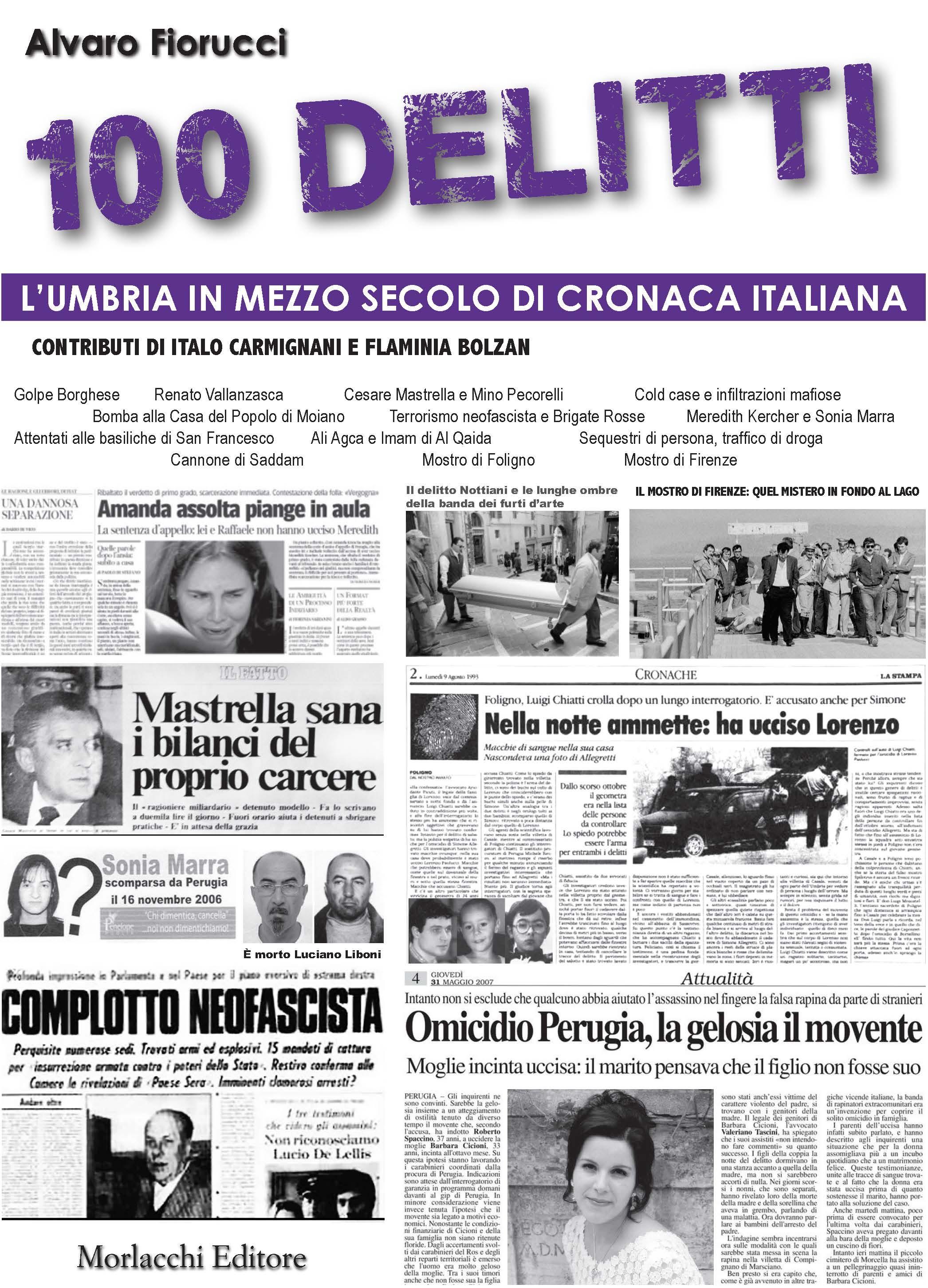 Cronache dall'Umbria